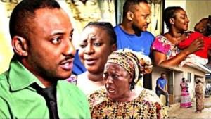 Video: Wealth Of Sorrow 2 - Latest Nigerian Nollywood Movies